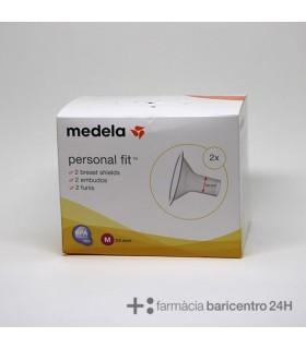 MEDELA EMBUDO PERSONAL T M 24MM Lactancia y Embarazo y post parto