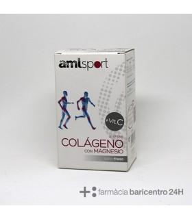 LA JUSTICIA SPORT COLAGENO + MAGNESIO + VIT C 20 STICKS Articulaciones y Cuidado Muscular