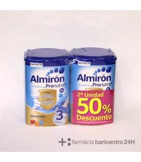 ALMIRON ADVANCE 3 800 G BIPACK Leches infantiles y Alimentacion del bebe