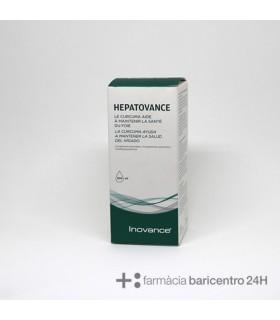 INOVANCE HEPATOVANCE 300ML Detox y Nutricion y dietetica