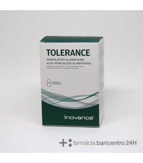 INOVANCE TOLERANCIA 90 COMPRIMIDOS Cuidado digestivo y Terapias naturales