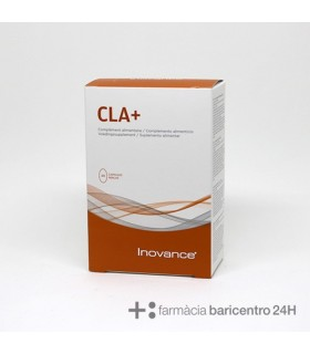 INOVANCE CLA 60 CAPS Quemagrasas y Adelgazamiento