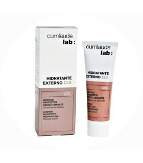 CUMLAUDE CLX HIDRATANTE EXTERNO 30 ML Sequedad vaginal y Higiene Intima