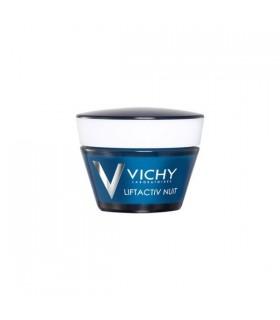 VICHY LIFTACTIV NOCHE TARRO 50 ML Piel madura y Cremas faciales