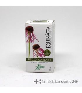 ABOCA EQUINACEA 50 CAPS Vitaminas y minerales y Terapias naturales