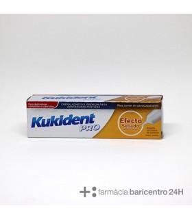 KUKIDENT PRO EFEC SELLADO 40 GR Fijacion y protesis y Higiene Bucal