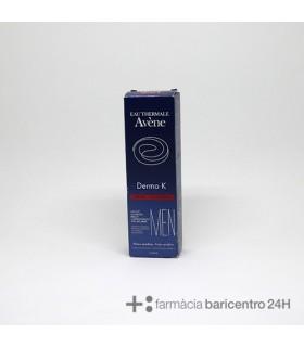 AVENE HOMBRE DERMO-K CUIDADO PELO ENQUISTADO 40ML Afeitado y Cosmetica Hombre