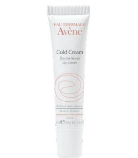 AVENE BALSAMO LABIAL AL COLD CREAM 15 ML Hidratacion y Labial
