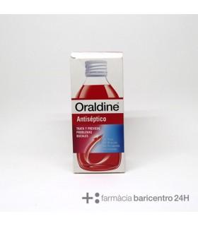 ORALDINE COLUTORIO 200 ML Colutorios y Higiene Bucal