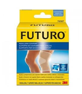 3M FUTURO RODILLERA COMFORT T-M Sujecion y Ortopedia
