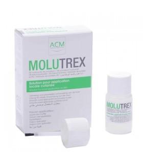 MOLUTREX SOLUCION 10 ML Tratamientos y Cuidado de la PIel