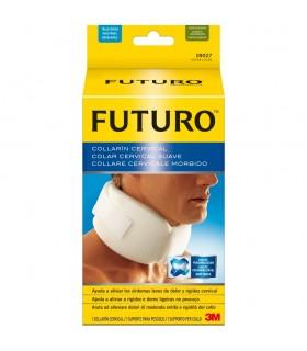 3M FUTURO COLLARIN CERVICAL AJUSTABLE Collarines cervicales y Ortopedia