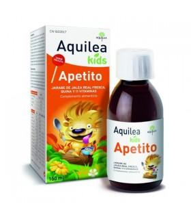 AQUILEA KIDS APETITO JARABE 150ML Vitalidad y Complen Alimentarios y vitamin