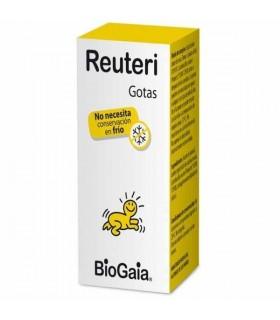 REUTERI GOTAS 5 ML Flora intestinal y Cuidado Digestivo