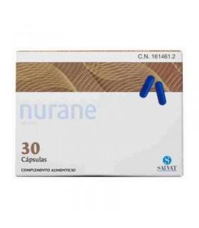 NURANE 30 CAPSULAS Vista y Complen Alimentarios y vitamin