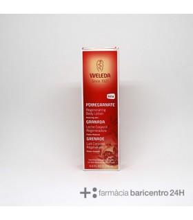 WELEDA LECHE CORPORAL DE GRANADA 200 ML Cosmetica corporal y Natural-bio