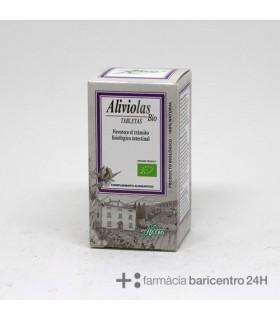 ABOCA ALIVIOLAS BIO 45 TABLETAS Cuidado digestivo y Terapias naturales