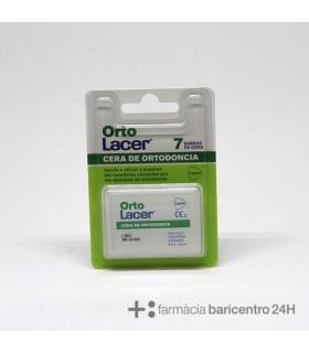 ORTOLACER CERA ORTODONCIA PROTECTORA ROZADURA 7 Ortodoncia y Higiene Bucal