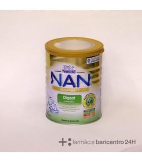NESTLE NAN DIGEST 800 G Leches infantiles y Alimentacion del bebe