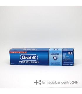 ORAL-B PRO EXPERT PASTA MULTI PROTECCION 125ML Pastas dentifricas y Higiene Bucal