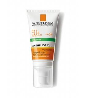 LA ROCHE POSAY ANTHELIOS SPF 50+ TACTO SECO 50 M Proteccion solar corporal y Proteccion Solar