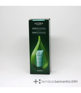 RENE FURTERER ASTERA SENSITIVE CHAMPU 200 ML Champus y Higiene Capilar