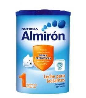 ALMIRON ADVANCE 1 1000GR Leches infantiles y Alimentacion del bebe