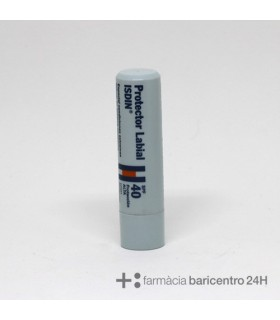 ISDIN PROTECTOR LABIAL EXTREM UVA 20 ML. Hidratacion y Labial