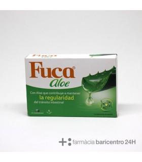 FUCA ALOE 30 COMP Cuidado digestivo y Terapias naturales