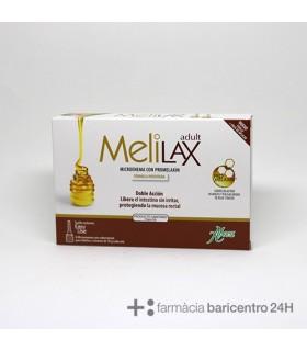 ABOCA MELILAX 6 MICROENEMA ADULTO Cuidado digestivo y Terapias naturales