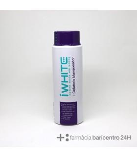 I WHITE COLUTORIO BLANQUEADOR 500 ML Blanqueadores y Higiene Bucal