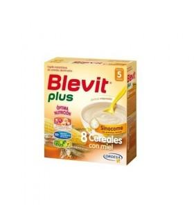 BLEVIT PLUS SINOCOME 8 CEREALES CON MIEL 700G Papillas y Alimentacion del bebe