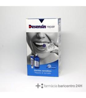 PACK DESENSIN REPAIR PASTA DENTAL + COLUTORIO 75 Kits y Higiene Bucal