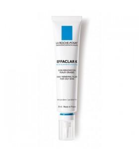LA ROCHE POSAY EFFACLAR K 30 ML Piel normalxmixta y Cremas faciales