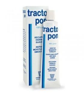 TRACTOPON 15p CREMA HIDRATANTE 75 ML Hidratacion y Higiene de Pies