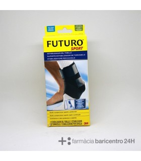 3M FUTURO ESTABILIZADOR DE TOBILLO SPORT Sujecion y Ortopedia