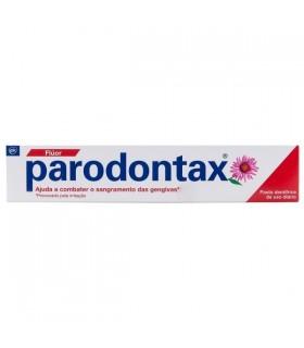 PARODONTAX ORIGINAL CON FLUOR PASTA 75 ML Pastas dentifricas y Higiene Bucal