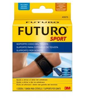 3M FUTURO SOPORTE CODO TENISTA Sujecion y Ortopedia
