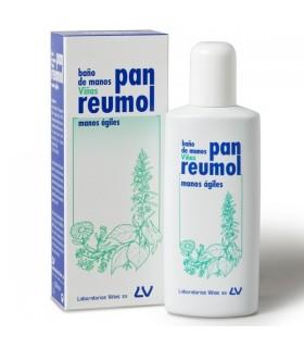 PAN REUMOL BAÑO DE MANO 200 ML Tratamiento y Higiene de Manos