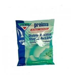 PRAIMS VICKS CARAMELOS DOBL ACC S-A Alimentacion y Nutricion y dietetica