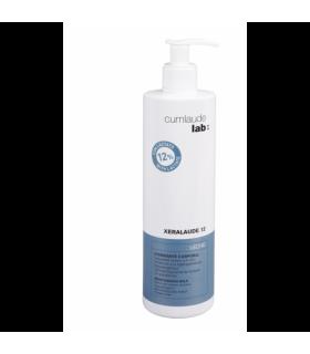 XERALAUDE 12 LECHE 400 ML. Hidratacion y Cosmetica Corporal