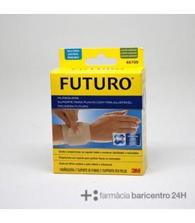 3M FUTURO MUÑEQUERA VELCRO AJUSTABLE Sujecion y Ortopedia