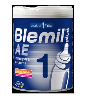 BLEMIL PLUS 1 AE 800 G Leches infantiles y Alimentacion del bebe