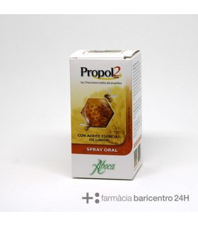 ABOCA PROPOL PUR SPRAY ORAL 30 ML Cuidado respiratorio y Terapias naturales