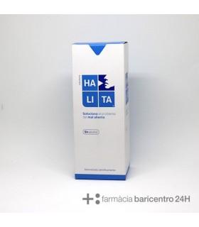 HALITA COLUTORIO 500 ML Halitosis y Higiene Bucal