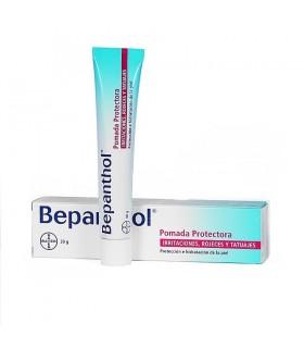 BEPANTHOL TATUAJES PROTECTORA POMADA 30 G Tratamiento corporal y Higiene Corporal