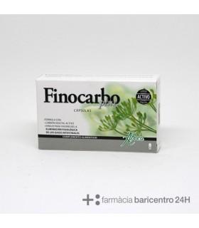 ABOCA FINOCARBO PLUS 20 CAPS BLISTER Cuidado digestivo y Terapias naturales