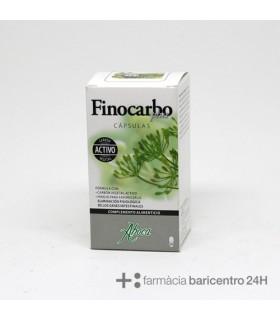 ABOCA FINOCARBO PLUS HINOJO 50 CAPS Cuidado digestivo y Terapias naturales