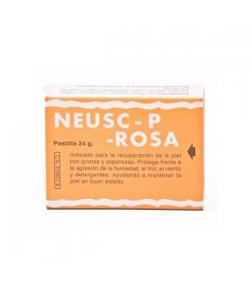 NEUSC P ROSA Geles y jabones de baño y Higiene Corporal
