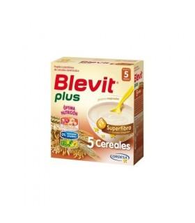 BLEVIT 5 CEREALES 700 G Papillas y Alimentacion del bebe